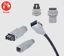 Power Connector ST Serie